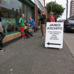 Belfast Collection @ FIX13: Live Art Biennial (9-6-13)