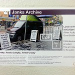 Lunch of Fridays: Janks Archive
