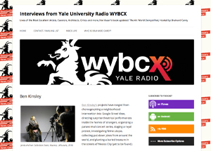 Yale University Radio