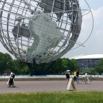 Flushing Meadows / Corona Park 6-4